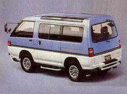 Mitsubishi L300 2.5TD фото