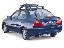 Mitsubishi Lancer 1.3 GLX Sedan фото
