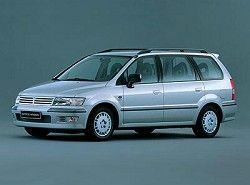 Space Wagon 2.0 GLXi Allrad(N31) Mitsubishi фото