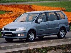 Space Wagon 2.4 GDI GLX(N31) Mitsubishi фото