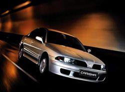 Carisma 1.3 16V Eco EA2  ND Mitsubishi фото