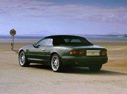DB7 Vantage Volante 5.9 V12 48V Aston Martin фото