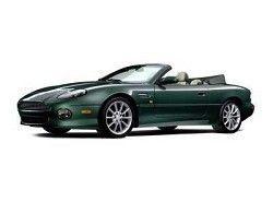 Aston Martin DB7 Volante 3.2 24V фото