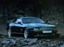 V8 Aston Martin фото