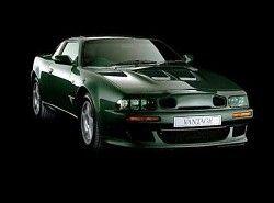 Aston Martin V8 Vantage Le Mans 5.3 V8 32V (557hp) фото