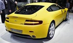 Aston Martin V8 Vantage 4.3 фото
