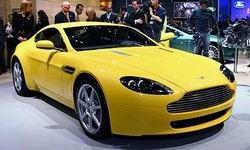 V8 Vantage 4.3 Aston Martin фото
