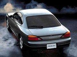 200 SX 2.0 Turbo  S14 Nissan фото