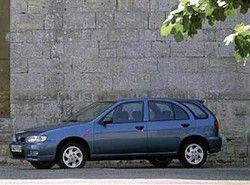 Almera 1.6 (5dr) (99hp)(N15) Nissan фото