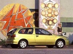 Nissan Almera 2.0 D (3dr)(N15) фото