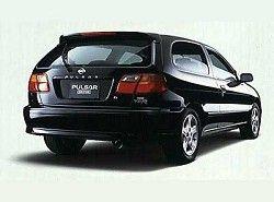 Nissan Lucino 1.5i 16V GG фото