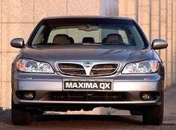 Maxima QX 2.0 V6 Sedan(A33) Nissan фото