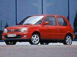 Micra 1.0 (60hp) (3dr)(K12) Nissan фото