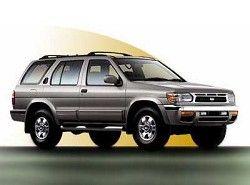 Nissan Pathfinder 3.3 фото