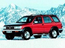 Nissan Pathfinder 3.3 4WD фото