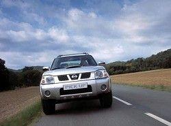 Nissan Pickup 2.5 DI 4WD(D22) фото