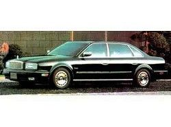 President Sovereign Nissan фото