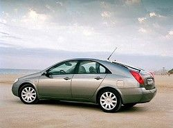 Nissan Primera 1.6 (109hp)(P12) фото