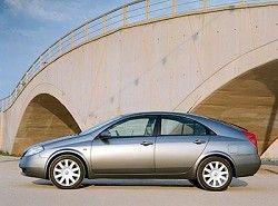 Primera 1.6 (109hp)(P12) Nissan фото