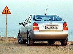 Nissan Primera 1.6 (109hp) Sedan(P12) фото