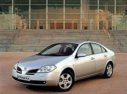 Primera 1.6 (109hp) Sedan(P12) Nissan фото