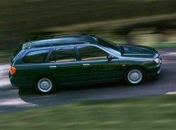 Primera 1.6 16V (90hp) Wagon(WP11) Nissan фото