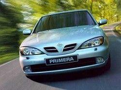Primera 1.6 16V (99hp) Sedan(P11) Nissan фото