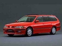 Primera 1.6i (90hp)(W10) Nissan фото