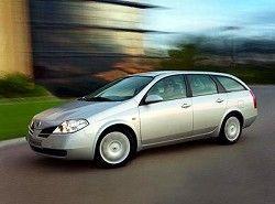 Primera 1.8 (116hp) Wagon(WP12) Nissan фото