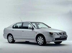 Primera 1.8 16V (114hp)(P11) Nissan фото