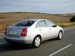 Nissan Primera 2.0 (140hp) Sedan(P12) фото