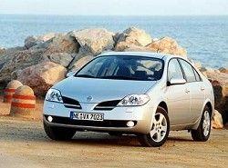 Primera 2.0 (140hp) Sedan(P12) Nissan фото