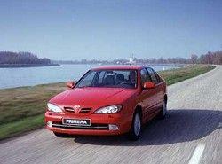 Nissan Primera 2.0 16V (140hp)(P11) фото