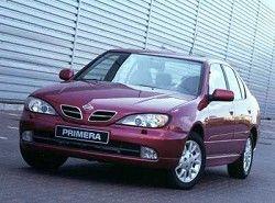 Primera 2.0 16V (140hp)(P11) Nissan фото