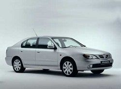 Nissan Primera 2.0 TD (90hp)(P11) фото