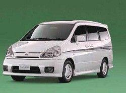Nissan Serena 2.0 16V 4WD (145hp)(C24) фото