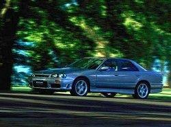 Nissan Skyline 2.5i turbo 24V Sedan фото