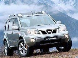 Nissan X-Trail 2.2 TD фото