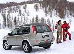 X-Trail 2.5 Nissan фото