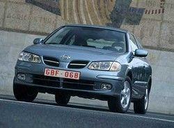 Nissan Almera 1.5 (3dr) (98hp)  N16 фото