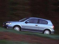 Almera 1.5 (3dr) (98hp)  N16 Nissan фото