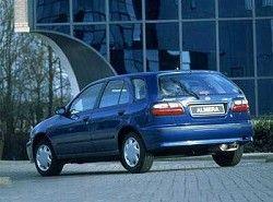 Nissan Almera 1.5 (5dr) (90hp)  N16 фото