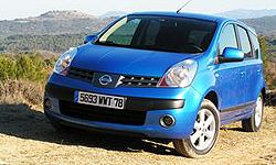 Nissan Note 1.6 фото