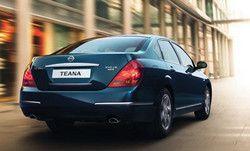 Teana 2.0 Nissan фото