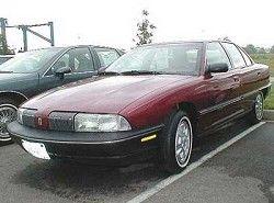 Oldsmobile Achieva 2.3 16V S фото