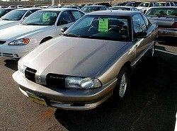 Oldsmobile Achieva 3.1 V6 Coupe SC фото