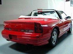 Oldsmobile Cutlass Supreme 3.1 V6 Convertible фото