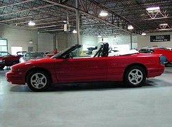 Cutlass Supreme 3.1 V6 Convertible Oldsmobile фото