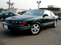 Cutlass Supreme 3.4 V6 S Oldsmobile фото