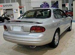 Intrigue 3.8 V6 GLS Oldsmobile фото